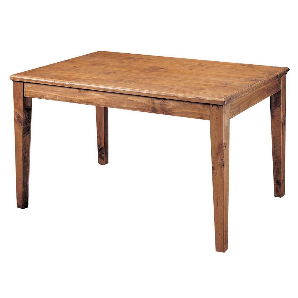 mesa de comedor rústica