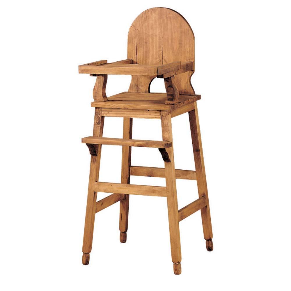 Trona r stica myoc f brica de muebles r sticos 100 - Fabrica de muebles en madera ...