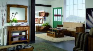 muebles de madera para salón