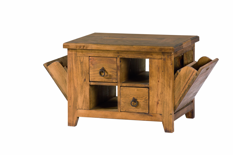 Mesa de centro r stica myoc f brica de muebles r sticos - Fabrica de muebles en madera ...