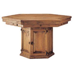 mesa bar de madera, mesa de juego