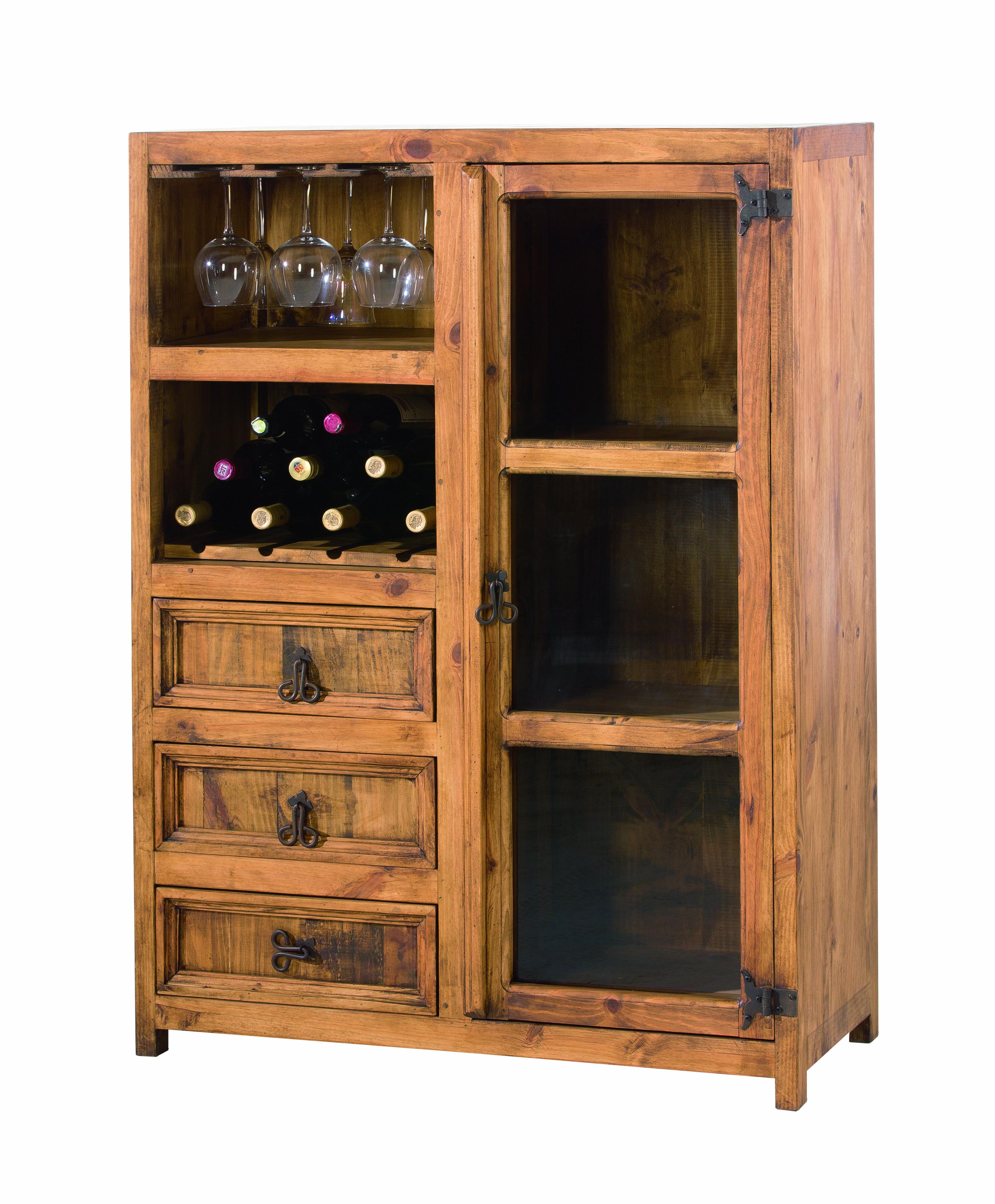 mueble bar r stico myoc f brica de muebles r sticos 100