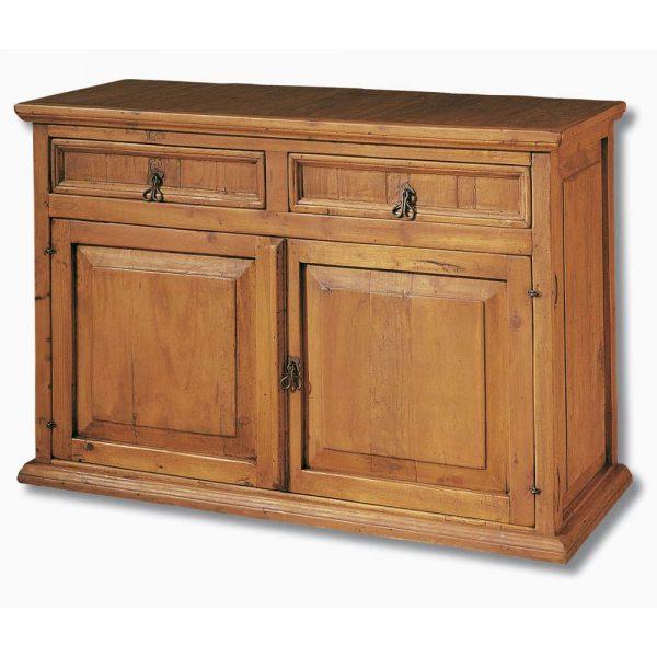 cómoda madera