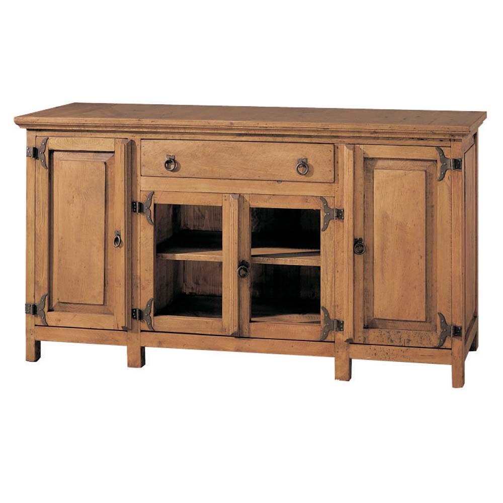 C moda r stica 24117 myoc f brica de muebles r sticos for Fabricas de muebles de madera