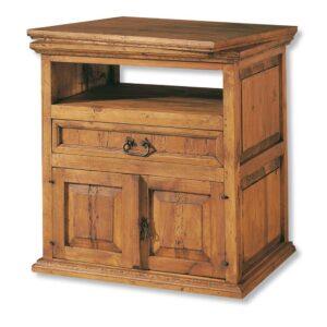 C moda de televisi n archives myoc f brica de muebles - Muebles rusticos asturias ...