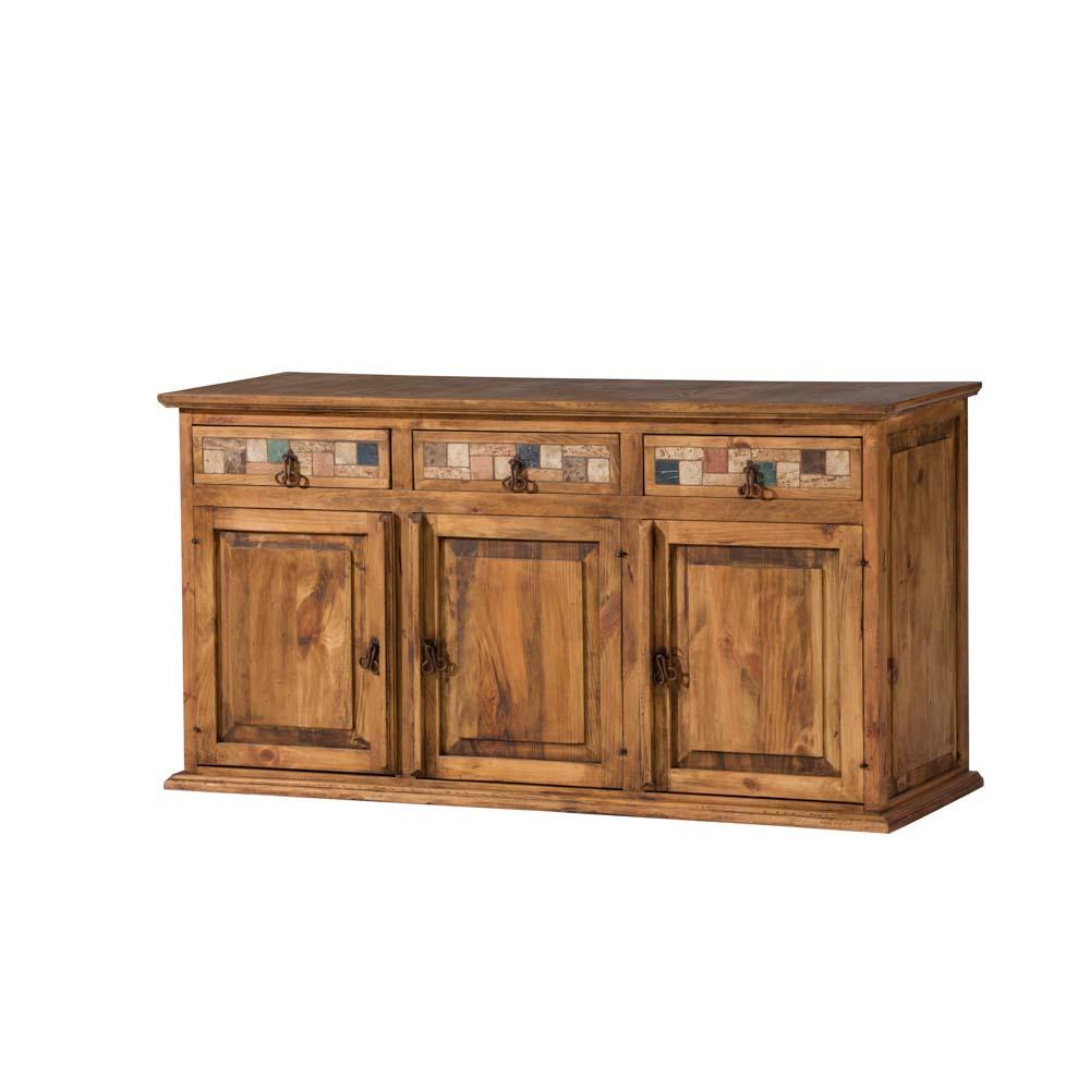 C moda myoc muebles r sticos 100 madera maciza en valencia - Muebles rusticos en valencia ...