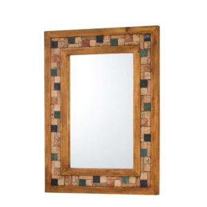 espejo marmol