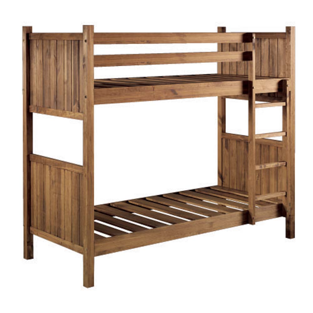 Litera r stica myoc f brica de muebles r sticos 100 - Fabrica de literas ...