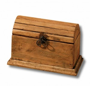 baulito de madera