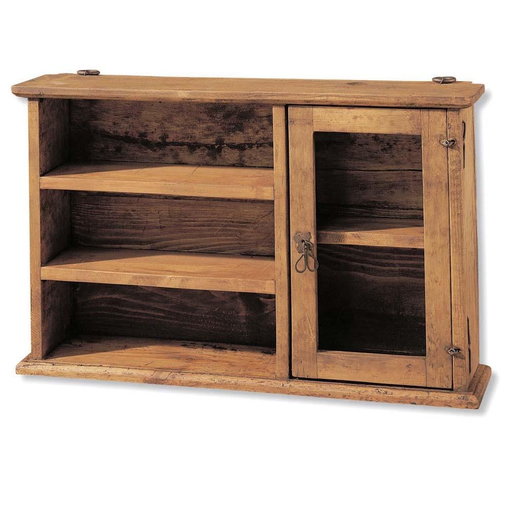 Especiero r stico myoc f brica de muebles r sticos 100 - Muebles de pino rusticos ...