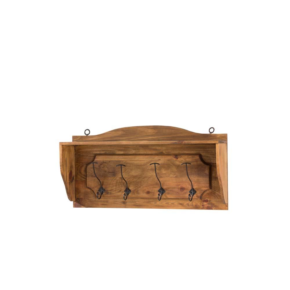 Perchero r stico myoc f brica de muebles r sticos 100 - Fabrica de muebles en madera ...