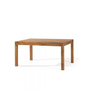 mesa comedor rústica madera