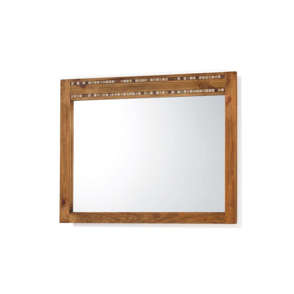 Espejo r stico myoc f brica de muebles r sticos 100 - Fabrica de muebles en madera ...