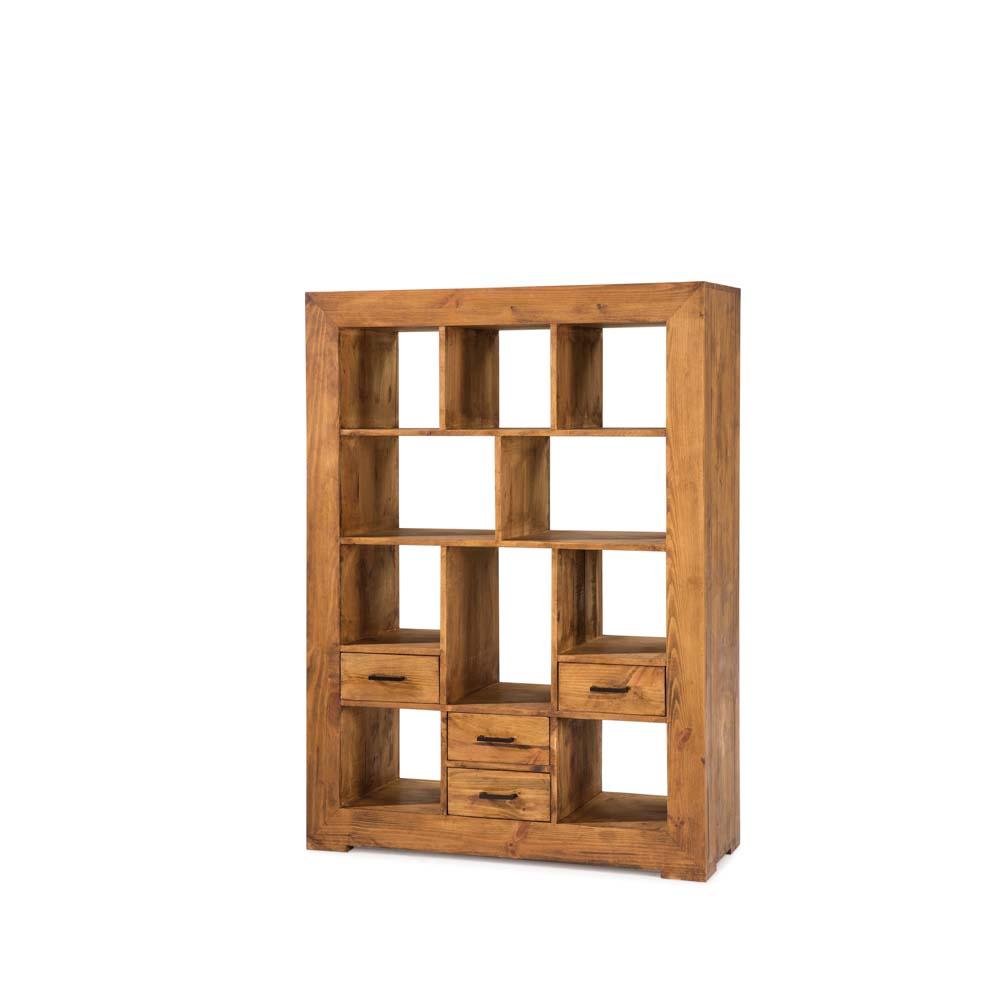 Mueble para libros mueble para libros mueble para libros for Libros de muebles de madera