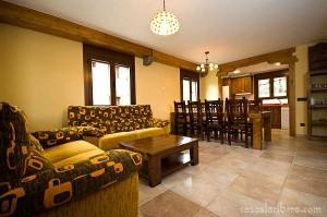 omedor madera rústico, mesa, sillas, mesa centro