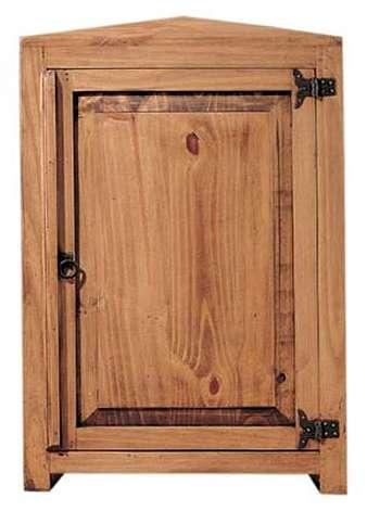 modulo esquinero madera rustica
