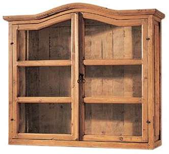 Mueble r stico y colonial de madera en valencia for Mueble colonial barcelona