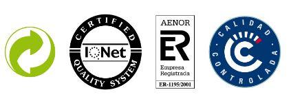 certificados colchones