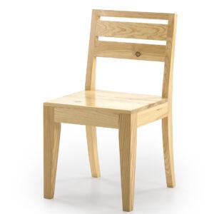 Sillas rústicas. MYOC: muebles rústicos artesanales 100%
